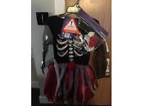 Brand new Halloween costume 9-10