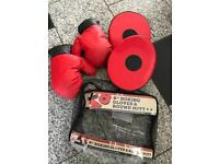 Baby steriliser soft toys carrier swimming hat boxing gloves