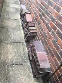 130 (approx) roof tiles
