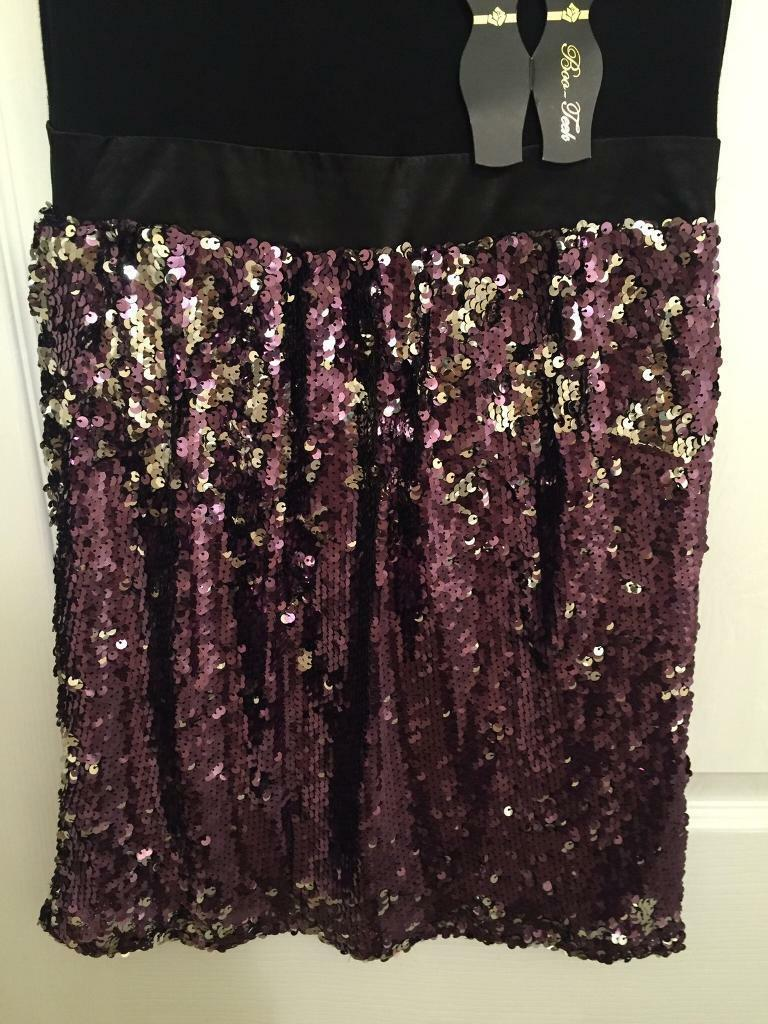 Party dress - new size 10