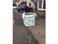 Grey Slates - Bulk Bag/Ton Bag - FREE