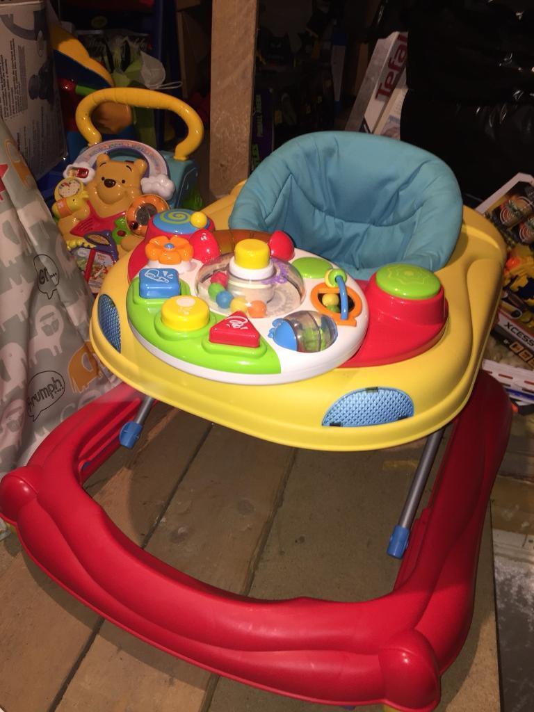 Baby Walker Babies R Us In Portadown County Armagh Gumtree