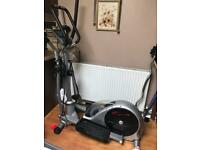 USED CROSS TRAINER