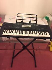 Smyths Electric Keyboard