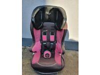 Free Childs car seat