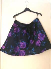 Hobbs NW3 skirt