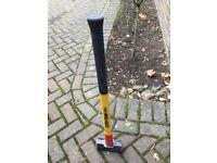 Stanley Fatmax long handle Sledgehammer 10lb