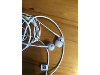 Sennheisier earphones