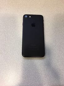 Iphone 7 32GB JUST OPENED
