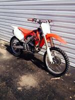 2011 crf450r for sale or trade