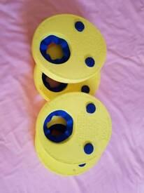 Zog swim rings