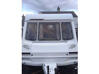 CHEAP ABBEY 5 BERTH GREAT CONDITION FULL AWNING 2000