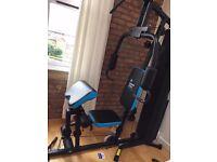 Mens Health Home Multi Gym
