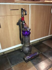 Dyson small ball vacuum hoover
