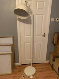 Large retro light £20