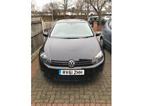 VW Golf - 1.6ltr TDI BLUEMOTION