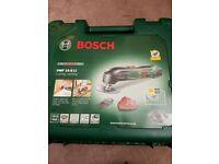 Bosch PMF 10.8 Li Multitool