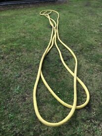 Commercial Top QualityTricoflex Hose Pipe 40mm x 20m approx Retails £230 approx
