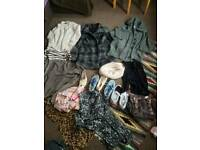 Huge bundle of clothes for sale