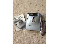 Polaroid 1200FF Instant Camera