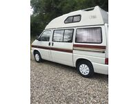VOLKSWAGEN MOTOR CARAVAN EXCELLENT CONDITION