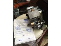 JLO 2/stroke petrol Flymo engine.