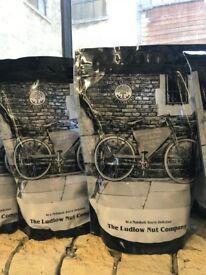 Nuts Luxury Mix Ludlow Nut Company coffee shop baking RRP 234£ 1 kg 10 kg kitchen diet health vegan