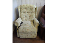 Electric Recliner ref 5/17