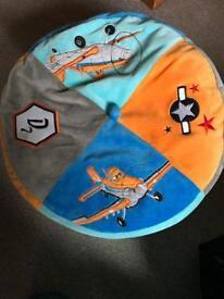Disney Planes Bean Bag