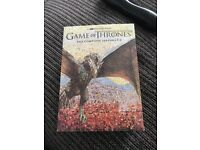 Game of throne 1-6 box set