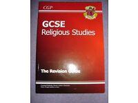 CGP GCSE Religious Studies