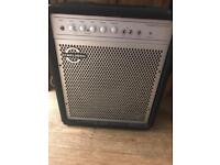 Carlbro Bass Amp