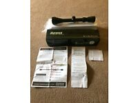 Hawke Sport-HD 3-9X40MAP Air Rifle Scope