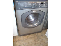 Hotpoint Washer Dryer 7+5 kg Grey Delivery and Instalation Bedford