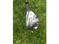 Taylor made hybrid 2 iron
