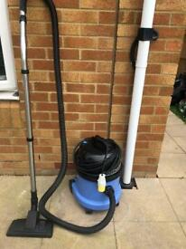 Numatic Henry WV370-2 110V Wet or Dry Commercial Vacuum Cleaner