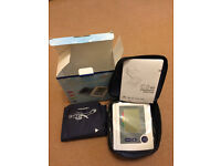 Arm Blood Pressure Monitor - Brand New Unused