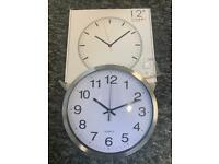 Clocks - Job Lot