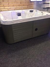 Unused Hot Tub - American Made (MTA)