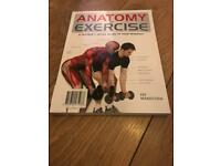 Anatomy of Exercise Book