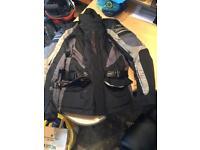 Prexport bike jacket medium