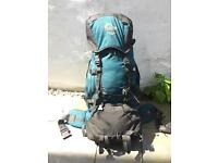 Back Pack - large