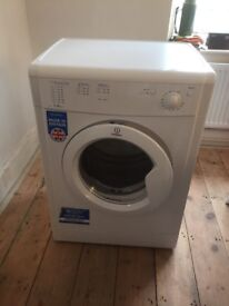 Indesit IDV75_WH Vented Tumble Dryer in White £100