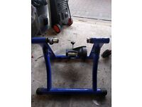 Elite Turbo Trainer **SOLD**