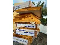 Insulation Kingspan 90/100mm thick