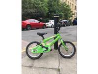 Ridgeback MX14 14 inch Child's / Kid's Bike