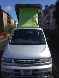 Ford Friendee campervan