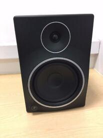 "Mackie MR8 MK3 8"" Full-Range Reference Active Powered DJ Studio Monitor , Speaker / Single."