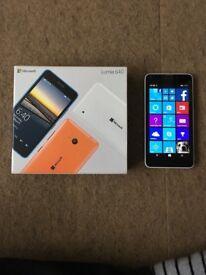 lumia 640 sim free unlocked