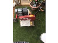 Rotavator spares or repair